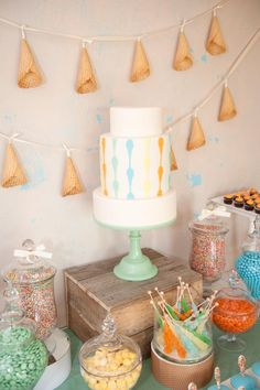 Icecream Party by Kiss My Cakes