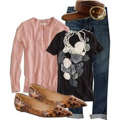 """Wearing 9/14/2012"" by my4boys on Polyvore"