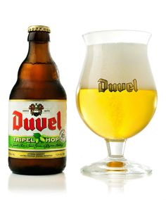 Duvel Tripel Hop