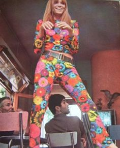 made in the sixties 60s And 70s Fashion, 60 Fashion, Vintage Fashion, Fashion History, The Patsy, Ken Scott, Gianfranco Ferre, Brigitte Bardot, Retro Outfits