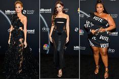 Rock The Vote, Strapless Dress Formal, Formal Dresses, Nicole Richie, Billboard Music Awards, John Legend, Demi Lovato, Boy Bands, Superstar