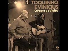 Vinicius de Moraes & Toquinho - A Rosa Desfolhada - YouTube
