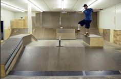 inside skatepark - Google Search Skate Park, Parks, Divider, Bathtub, Google Search, Interior, Room, Furniture, Home Decor