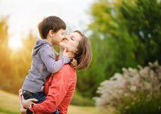 Criar a niños felices