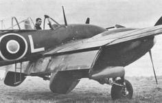 Photos of the World War 2 British twin engined fighter the Westland Whirlwind. Prototype, RAF in service and company development photos Navy Aircraft, Aircraft Photos, Ww2 Aircraft, Military Aircraft, Westland Whirlwind, Supermarine Spitfire, Ww2 Planes, Royal Air Force, Aviation Art