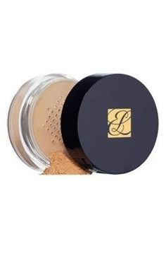 Estee Lauder Double Wear Mineral Rich Loose Powder Makeup SPF 12 Intensity 30 ** Continue to the product at the image link. Estee Lauder Double Wear, Best Foundation Makeup, Makeup Bag Essentials, Nordstrom, Estee Lauder Makeup, Mineral Powder, Waterproof Makeup, Loose Powder, Face Powder