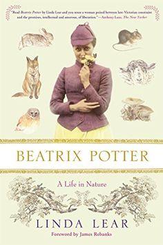 Beatrix Potter: A Life in Nature by Linda Lear https://www.amazon.com/dp/1250094194/ref=cm_sw_r_pi_dp_FiIGxbHXG2P28