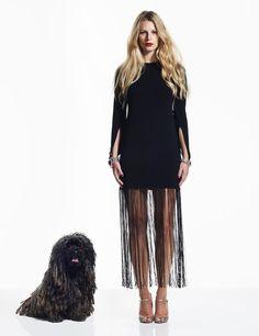 Best In Show Dog Fashion Shoot - Fashion - Stylist Magazine