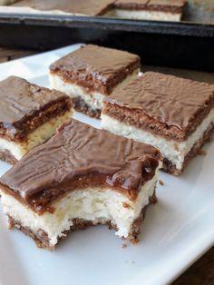 Kokos kolač - Cooks and Books by Aleks Torte Recepti, Kolaci I Torte, Cake Roll Recipes, Cheesecake Recipes, Baking Recipes, Cookie Recipes, Dessert Recipes, Torta Recipe, Coconut Chocolate Chip Cookies