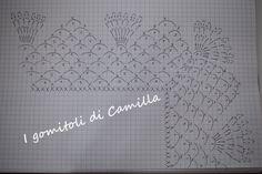 Copertina a uncinetto in cotone con orsetto | I gomitoli di Camilla Crochet Angels, Crochet Baby, Baby Kids, Blanket, Camilla, Gifts, Knitting And Crocheting, Tricot, Craft