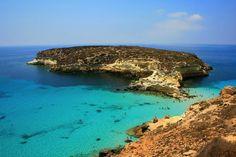 Le 10 isole italiane più belle dove andare questa estate - Viaggi - Lifestyle - Marieclaire