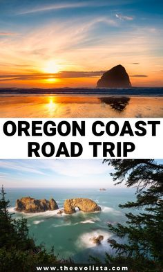 Oregon road trip destinations | Oregon coast vacation | Bucket List USA Road Trip Destinations | Pacific Northwest Road Trip | Top Oregon Beaches on the Northern Oregon Coast | Oregon Coast Road Trip | Oregon hikes | Hiking Oregon Coast | Best Oregon State Parks | Oregon bucket list | Best things to do on the Oregon coast | Prettiest places to see in Oregon | Oregon Hidden Gems | Tips and tricks for Oregon travelers | Cannon Beach | Haystack Rock | Rockaway Beach #oregon #usa #roadtrip… Road Trip Essentials, Road Trip Hacks, Road Trips, Travel Guides, Travel Tips, Travel Destinations, Oregon Usa, Oregon Coast, Oregon Travel