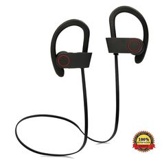 Buy niceEshop Bluetooth Earbuds, OXoqo in Ear Sport Headphones Best with Mic Wireless Earphones IPX4 Sweatproof Fitness Stereo Ear Phones Gym Running Exercise Workout Headset for IPad IPhone Android Phone(Black) online at Lazada. Discount prices and promotional sale on all. Free Shipping.