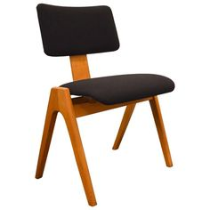 Robin Day - Desk Chair, 1960s