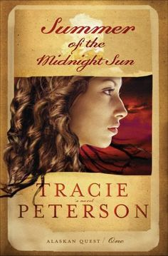 Alaskan Quest Book 1 - The Barringer family is happy in the Alaskan Territory. Confronted by an old flame, Leah realizes her feelings never went away and she is whisked away on an unforgettable journey. From author Tracie Peterson.