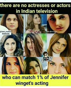 She is the best ever. 😘 I m big fain Of jennifer winget💜 Maya Quotes, Girl Quotes, Maya Beyhadh, Angry Girl, Jennifer Winget Beyhadh, Mehndi Design Images, Baddie Quotes, Artists For Kids, Crazy Funny Memes
