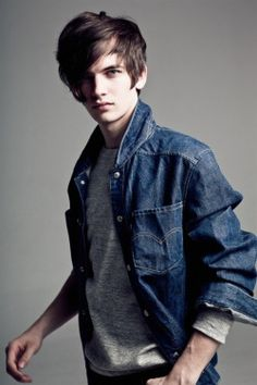 Aleksander Gajzler [ fave models | 1000+ notes | facebook | twitter | google+ | instagram ]
