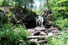Black River Falls, Marquette, MI Vacation Places, Dream Vacations, Places To Travel, Places To Go, Wisconsin Waterfalls, Black River Falls, Michigan Travel, Upper Peninsula, Northern Michigan