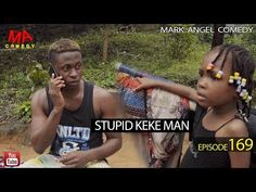 If you have not laughed well for a long time then watch these new Mark angel comedy tagged See the Video Below! hahahahahahahahahahah the keke man is really stupid Educational News, Download Video, Stupid, Music Videos, Cool Photos, Dj, Comedy, Hilarious