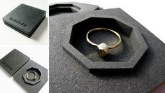 jewelry package design - Google Search