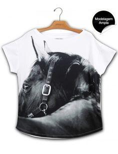 blusa premium quadrada cavalo zaino www.usenatureza.com #UseNatureza #JeffersonKulig