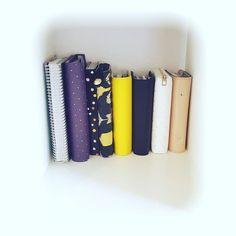 Meine BABYS  #planning #plannergirl #plannerlove #plannernerd #planneraddiction #plannerjunkie #erincondren #dokibook #kikki.k #katespade #filofax #filofaxing #filofaxlove #filofaxaddiction #filofaxerei #filofaxdeutschland by farbtoepfchenswelt