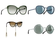 b7a68f60c9f A Collection of the Best Chanel Pearl Eyewear Blogs. Get the Top Stories on  Chanel