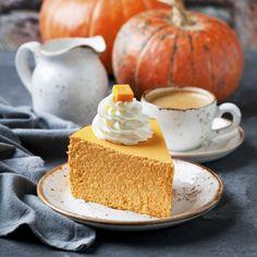 Gateau au potiron, une idée gourmande de dessert pour Halloween