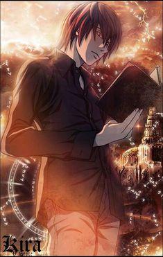 Death note - Light (Kira)