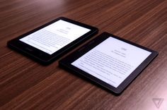 The front screen is nearly mint, with barely a noticeable light scratch as are the back and sides. Kindle Oasis, Cool Tech, Amazon Kindle, Book Publishing, Tech Accessories, Books To Read, Conditioner, Cards Against Humanity, 10 Years