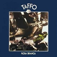PHAROPHA SONORA: WANDER TAFFO - Rosa Branca [Hard Rock]