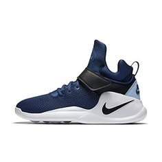Nike kwazi womens hi top trainers sneakers shoes 844900440 *** read mo Casual Sneakers, High Top Sneakers, Shoes Sneakers, Women's Shoes, Nike Kwazi, Nike Shoes Huarache, Elite Socks, Huaraches