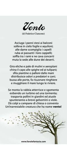 Italian Alphabet, Italian Vocabulary, Italian Quotes, Italian Language, Learning Italian, Reading Material, Home Schooling, Idioms, Beach Waves