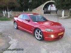 Mazda RX-8 ΕΥΚΑΙΡΙΑ!!!! '05 - 4.649 EUR Mazda, Bmw, Cars, Vehicles, Autos, Car, Car, Automobile, Vehicle