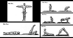 """5 Tibetan Exercises You Need To Be Doing Every Day \\ It's called """"The Fountain of Youth."""" It's a ritual that includes five Tibetan rites for keeping the body flexible, nimble, and young. Five Tibetan Rites, Health And Wellness, Health And Beauty, Ayurveda Yoga, Fast Workouts, Natural Sleep Remedies, Fountain Of Youth, Life Motivation, Yoga Meditation"""