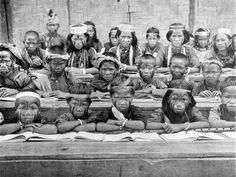 School kids in Poso in the early century Subject Of Art, Dallas Museums, Southeast Asian Arts, Indonesian Art, Dutch East Indies, Museum Collection, Borneo, National Museum, Tribal Art