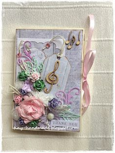 Trochę chic-u Handmade Cards, Chocolate, Chic, My Love, Decor, Craft Cards, Shabby Chic, Elegant, Decoration