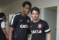 Welcome Pato and Gil!