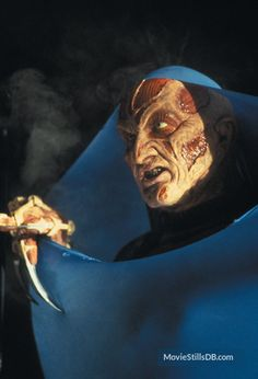 A gallery of New Nightmare publicity stills and other photos. Featuring Robert Englund, Heather Langenkamp, Miko Hughes, Tracy Middendorf and others. New Nightmare, Nightmare On Elm Street, Jackie Earle Haley, John Saxon, Freddy's Nightmares, Wes Craven, Robert Englund, Macabre Art, Freddy Krueger