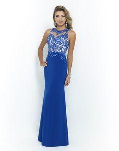 Blush Prom 9983