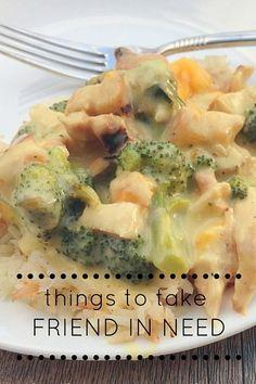 Things to Take a Fri