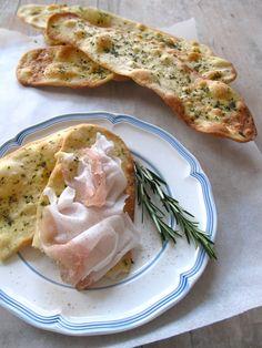il ramaiolo: Sfoglie di pane!