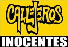 Callejeros Inocentes Logos, School, Musica, Logo, A Logo, Schools