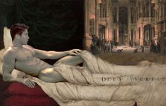 New Age, Holy Spirit, Light In The Dark, Madrid, Art Photography, Statue, Artist, Dan, Wordpress