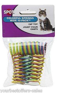 Supplies Cat