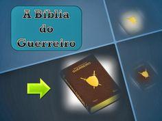 Bíblia de Estudo do Guerreiro