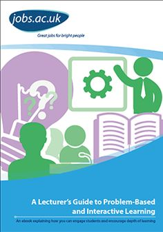 The Lecturer's Guide to Problem-Based and Interactive Learning Interactive Learning, Self Design, Education, Reading, Onderwijs, Learning