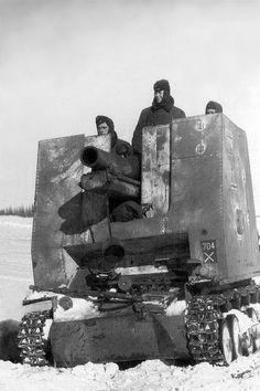 """15 cm s.I.G. 33 L/11 (Sf.) auf Fahrgestell Panzerkampfwagen I Ausf. B """"Bison"""""""