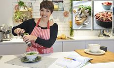The diet that saved my life! From Good food guru SALLY BEE