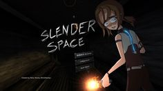 Slender spece - Самый страшный слендор !!!